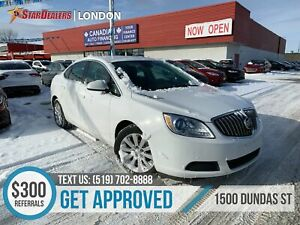 2017 Buick Verano | ONE OWNER | BLUETOOTH