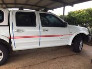 Holden Rodeo 2005 Model for sale Atherton Tablelands Preview
