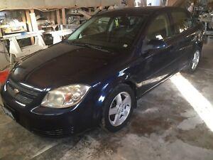 2010 Chevrolet cobalt REDUCED!!
