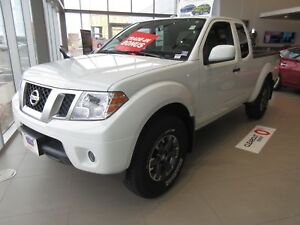 2018 Nissan Frontier King CAB 4.0 PRO-4X ONLY $103 WEEKLY O.A.C.