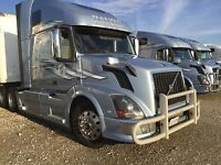 WANTED! AZ o/o  & drivers. We offer 0 down to lease truck.