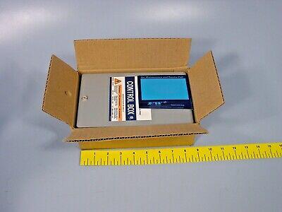 Fw 022877 Submersible Motorpump Control Box 230v Hp 34