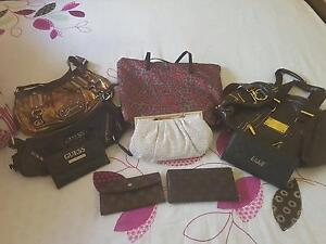 Branded bags and wallets Coomera Gold Coast North Preview