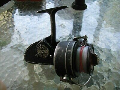 QUICK 550 SPINNING FISHING REEL BAIL 100-541 New Old Stock D.A.M
