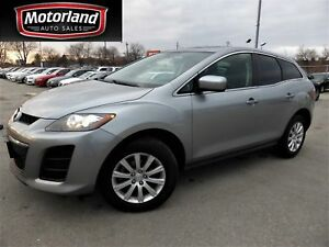 2010 Mazda CX-7 GX Leather Roof