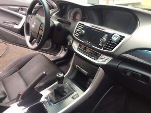 Honda Accord 2014 Lease Take Over