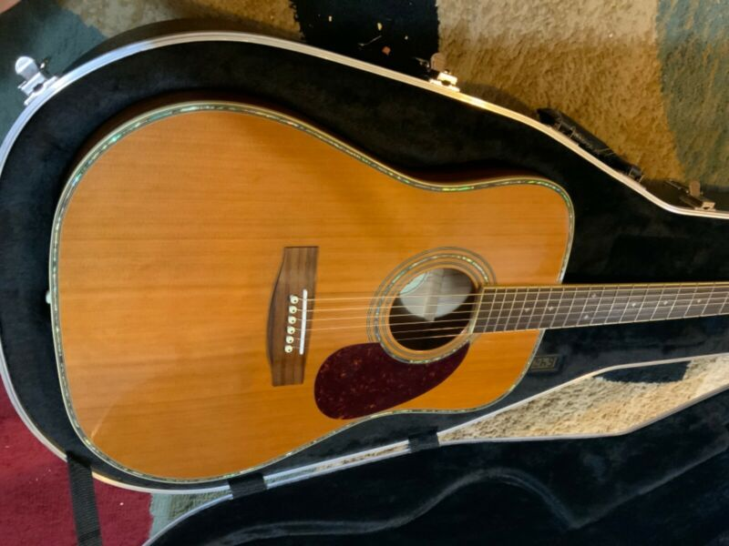 Zager ZAD-80 used but in great shape to be made in 2005