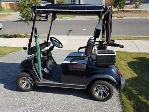 Golf Cart in excellent condition