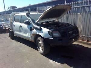 2012 FORD RANGER 3.2L TURBO DIESEL (AUTO) Cabramatta Fairfield Area Preview