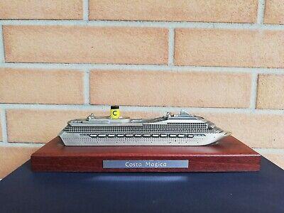 Modellino nave Costa Magica - Italia - ORIGINALE
