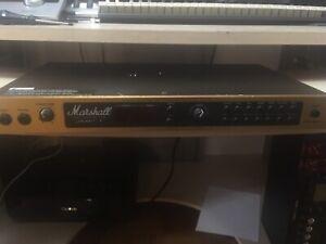 Marshall JMP-1 Pre Amp
