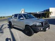 2013 Toyota hilux sr5 dual cab Runaway Bay Gold Coast North Preview