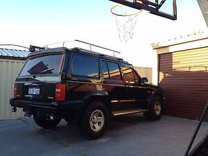 1996 Jeep Cherokee XJ Limited Edition Low Kms Secondary Car Leeming Melville Area Preview