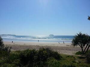 Accommodation @ Emerald Beach house short term, water,power,wifi, Coffs Harbour Area Preview