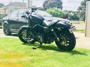 HARLEY DAVIDSON IRON 883 Woodville South Charles Sturt Area Preview