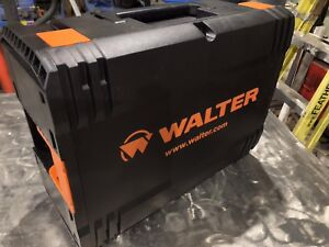 MINT CONDITION Walter Surface Technologies Linemate III Kit