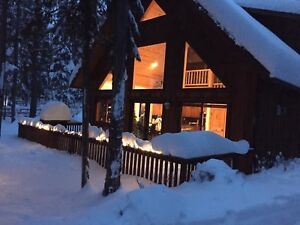 Whitefish, Montana Cabin for rent