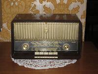 Radio A Valvole - Philips Mod Philetta B2d33a - philips - ebay.it