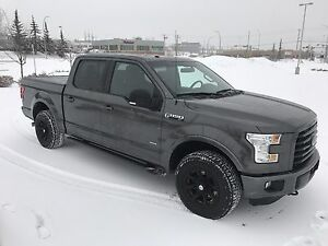 2015 Ford F-150 Sport Ecoboost
