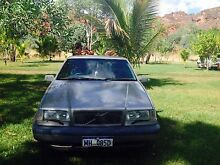 1995 Volvo Other Sedan Kununurra East Kimberley Area Preview