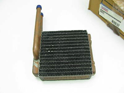 Cooling Depot 94572 HVAC Heater Core Assembly - Copper/Brass