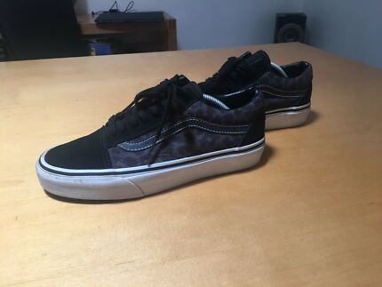 Vans Old Skool size 7US