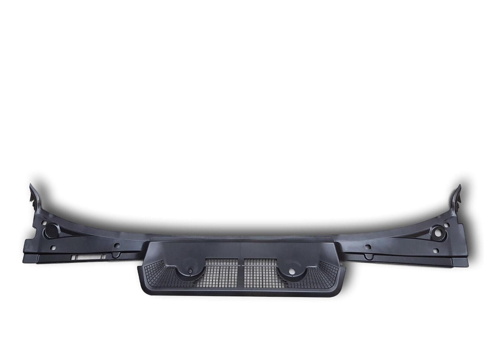 ORIGINAL BMW Abdeckung Windlauf Spritzschutz für BMW 3 3er E36 51711977677