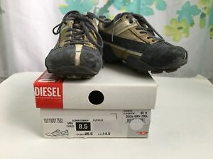 DIESEL Toddler Shoes - Size: 8.5
