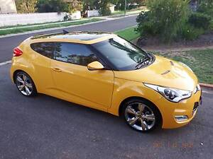 2012 Hyundai Veloster Coupe West Ipswich Ipswich City Preview
