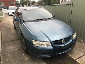 2005 Holden commordore vz equipe immaculate condition!!!! NEGOTIABLE!! Regents Park Auburn Area Preview