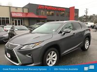 2016 Lexus RX 350 AWD w/leather, sunroof, heated seats + more! Vancouver Greater Vancouver Area Preview