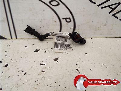 VAUXHALL INSIGNIA  09-ON A20DTH TEMPERATURE SENSOR LOOM 55567595 9FE 10302