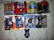 Disney Vinylmation New York