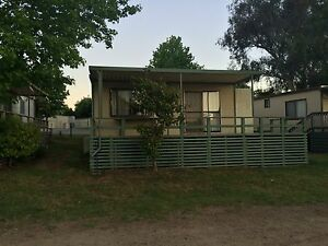Boathaven/Discovery Holiday park unit for sale Ebden, lake hume Riddells Creek Macedon Ranges Preview