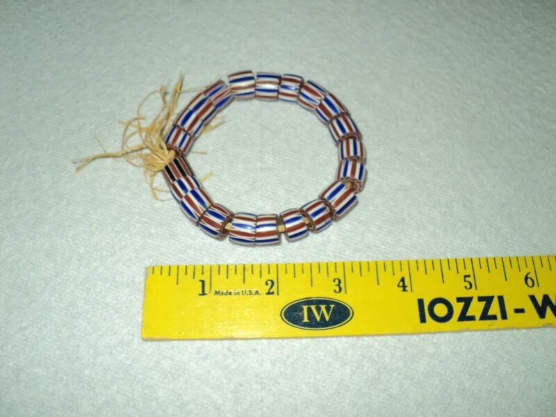 STAR Trade Bead Bracelet
