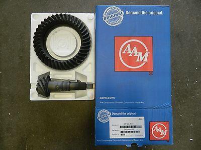 2014 dodge ram 2500 3500 925 444 ring gear pinion set aam 4x4 - Dodge Ram 2500 44 2014