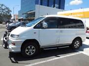 2004 Mitsubishi Delica Kentlyn Campbelltown Area Preview
