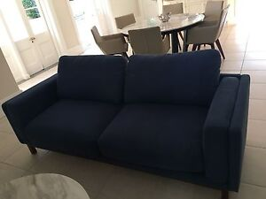 Couch sofa for sell Chatswood Willoughby Area Preview