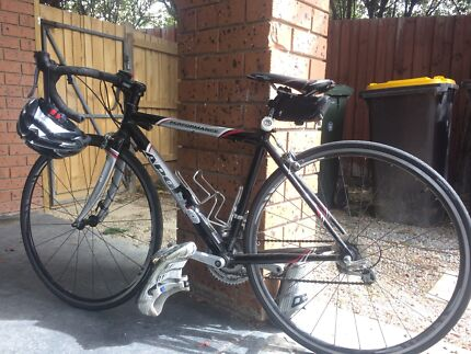 Apollo road bike Glen Waverley Monash Area Preview