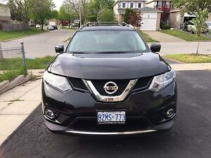 Nissan Rogue SL 2016 Lease Take Over