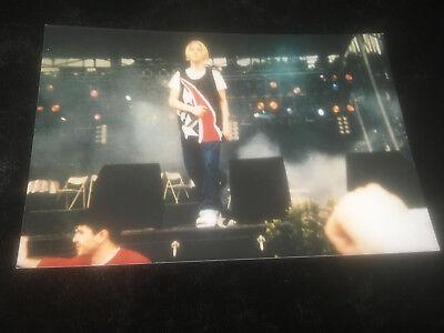 Backstreet Boys - Foto - Konzert - Bühne - Nick - Sammelauflösung (10)