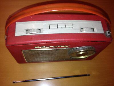 Loewe Opta Conny Radio Design 50er Jahre?