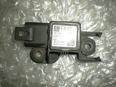 Vauxhall Astra H  Zafira B Front Air Bag Crash Sensor 13158750 Ident FA