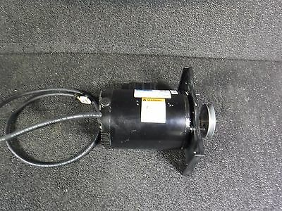 Portacool Replacement Motor For 36 In Unit  Motor 012 02Sta  Mg