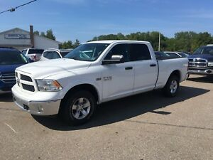 Lease Takeover ONLY $500/mo - 2017 Ram 1500 Outdoorsman