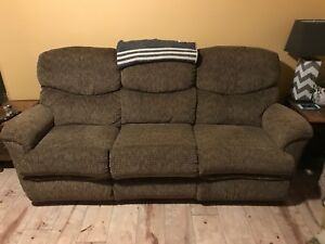 La-Z-Boy Reclining Couch