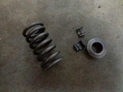 John Deere 730 720 830 820 Pony Motor Spring Retainer 2 Keepers