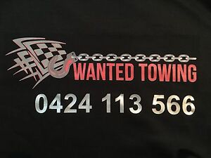 Tow truck Strathfield Strathfield Strathfield Area Preview
