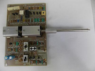 Tektronix 7904 Calibrator-signal 670-1635-02 Circuit Board