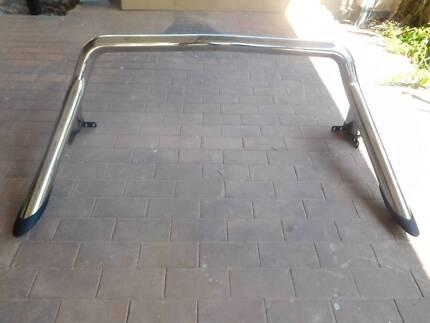 Sport bar Hilux